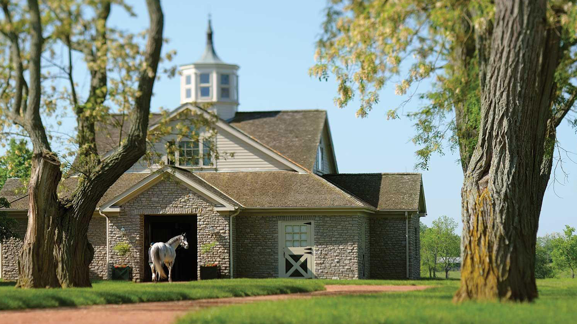 Three Chimneys announces 2021 roster and fees