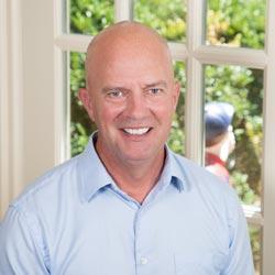 Tony Cissell